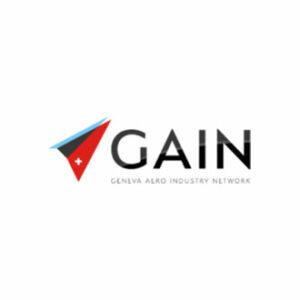Logo-GAIN