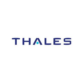Logo-THALES