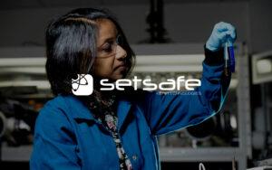 Setsafe-KEP Technologies