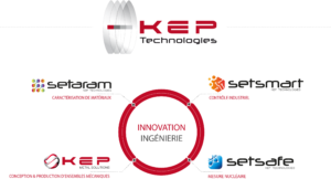 KEP Technologies-offre-globale